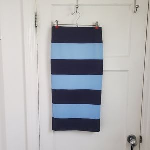 NWT Zara pencil skirt